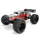 DHK Hobby Zombie 8E 8384 1/8 100A 4WD Sans Balais Monster Camion RTR Voiture RC