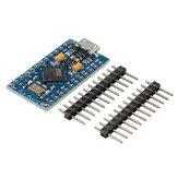 Geekcreit® Pro Micro 5V 16M Mini Leonardo Mikrodenetleyici Geliştirme Kurulu Arduino