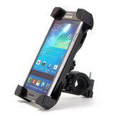 360° Bike Motorcycle Handlebar Mount Holder Universal For iPhone Samsung Phone