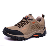 Big Size Unisex Outdoor Casual Sport Shoes Running Hiking Mountaineering Athletic Shoes