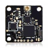AKK X5 16 * 16mm 25mW / 50mW / 100mW / 200mW 5.8GHz Nadajnik 37CH AV FPV VTX z trybem Smart Audio PIT
