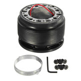Steering Wheel Hub Base Adapter Kit For Mitsubishi Lancer CE Evolution IV FTO