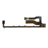 Eredeti 3 az 1-ben Gimbal fényképezőgép rugalmas flexibilis kábelhuzal javítási tartozékai a DJI Mavic Mini 2 RC drón cseréjéhez