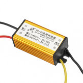 DC-DC 12V 24V to 5V 5A Buck Converter 9-35V Input Step Down Power Supply Module Car LED Power Converter