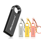 MicroDrive 64GB USB 2.0 Ultra-fast Transmission Metal Waterproof USB Flash Drive Stick Drives U Disk