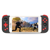 Minpin X6 Pro bluetooth Gamepad Turbo Controller for PUBG Mobile Game for PS3 for iOS Android Smart Phone