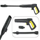 ボッシュAQT用12MPa高圧クリーンウォッシャースプレーランス可変銃ノズル