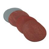 20pcs 125mm Sandpaper Abrasive Discs 5 Inch 1000 1500 2000 3000 Grit Sanding Paper