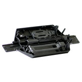 XLF X03 X04 1/10 RC Spare Chassis Car Bottom for Brushless Vehicles Model Parts