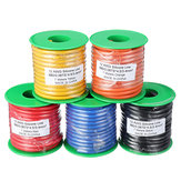 7M 12AWG Soft Silicone Wire Cable High Temperature Tinned Copper