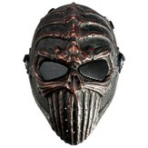 Tactical Military Skull Skeleton Full Mask for Halloween Costume Party Masks