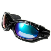 Full Rim Skiing Skate Glasses Outdoor Goggles Climbing Cycling Sunglasses Eyewear Lenses