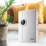 220V 2200ml 85W Portable Mute Home Mini Air Dehumidifier Air Dryer Kitchen Office