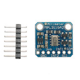 3Pcs MPL3115A2 IIC I2C Intelligent Temperature Pressure Altitude Sensor V2.0 Geekcreit for Arduino - products that work with official Arduino boards