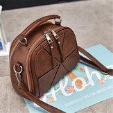 Sacoladeombrodebolsade mochila feminina de moda