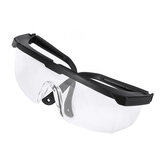 Eyes Protective Goggles Lab Safety Riding Eyewear Vented Glasses Protection