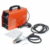 220V ARC Welding Machine 200Amp Power IGBT AC-DC Beginner Portable Welder