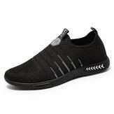 Lightweight Knitted Soft Casual Running Sports Sneakers