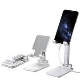 Supporto per tablet pieghevole da tavolo regolabile in altezza Cafele da tavolo per tablet Smart Phone Sotto 12.9 Pollici