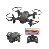 H19 Mini 2.4G WIFI FPV With 4K HD Camera Altitude Hold Headless Mode RC Drone Quadcopter RTF