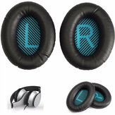 Penggantian Headphone Ear Cushion Earpads Cover Untuk Atasan QC25