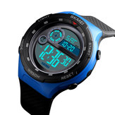 SKMEI 1465 50M Waterproof Countdown Outdoor digitaal horloge