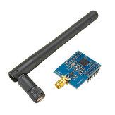Совет по развитию беспроводного ядра CC2530 UART CC2530F256 Беспроводной модуль последовательного порта 2,4 ГГц для Zigbee