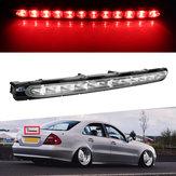 Sospensione posteriore per terza luce freno posteriore lampada per Benz W211 E55 E320 E500 A2118201556