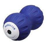 Niveau d'intensité de la boule de massage vibrante à l'arachide 3