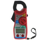ANENG KT87N Digitale Multimetri Morsetto di misurazione Pinza di corrente Pinza AC / DC Tester di tensione di corrente