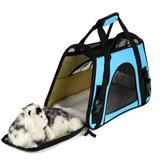 Oxford Cloth Składana torba dla psa Torba podróżna dla zwierząt Torba na zakupy Torebka dla psa Puppy Cat Dog