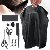 Hairdressing Scissors Kit Hair Cutting Shear Scissors Barber Salon Home Tool