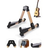 Galux GS-200 Folding Metal Guitar Stand for Acoustic Electric Classical Bass Guitar Violin