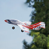MinimumRC Flycat 340mm Wingspan KT Foam Mini RC Airplane Racer KIT With EDF / EDF+Servos