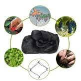 5-100m Nylon Bird Net Fruit Tree Vegetables Plant Protector Net Pond Agricultural Protection for Outdoor Hunting