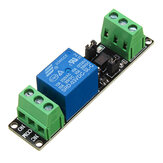 3V 1 Channl Relay Isolated Drive مراقبة Module High Level Driver Board