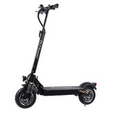 [EU Direct] FLJ T11 26Ah 52V 2400W 10 Inches Tires Folding Electric Scooter 55km/h Top Speed 70-90KM Mileage Range Electric Scooter Vehicle