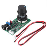 MC-11 1Hz-100KHz Pulse Signal Generator PWM Square Wave Generator Module Adjustable Rotate Button Pulse Width Modulation