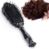 Magic Air Bag Comb Brush Portable Massage Tangle Detangle Anti-static Hair Shower Salon Styling Tool
