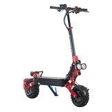 [EU DIRECT] OBARTER X3 21Ah 48V 2400W 11in Складной скутер-мопед 65 км / ч Макс. 35-40 км Пробег Электрический скутер 120 кг Макс.