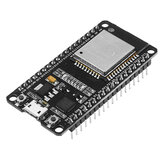 ESP32 Development Board WiFi + bluetooth Ultra Low Power Consumption Dual Cores ESP-32 ESP-32S Board