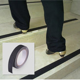 Slijtvaste Slijpband Post Surface Anti Slip Tape 2.5CM * 5M
