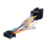 16Pin Car Stereo Radio Wiring Harness Connector Tilslut ISO PI100 til Pioneer 03-on