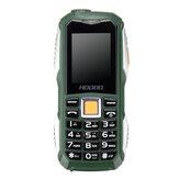 6800mlミニ高齢者携帯電話電源銀行懐中電灯電話3で1サポートデュアルカードデュアルバンドコール番号ビデオ録音音楽再生