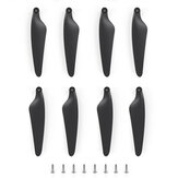 Hubsan H117S Zino 2 PRO RC Drone Quadcopter Spare Parts Quick Release Foldable Propeller Props Blades Set