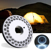 48 LED Camping Tent Light 3 Modes Sun Beach Umbrella Garden Lamp Camping Tent Light Fishing Light