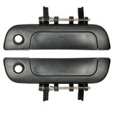Car Outside Exterior Door Handle Front Right Left for 95-01 Suzuki Baleno
