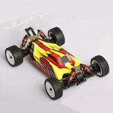 LC RACING LC12B1 1/12 4WD Competition Off Road Vehicle KIT RC Racing Car Kids Child Toys