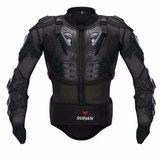 Equipamento de proteção para jaqueta de motocicleta Armor para DUHAN