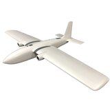 MFD MyFlyDream Crosswind NIMBUS PRO 1900mm Wingspan EPO Dual Motor Engine Quick Release Aerial Survey Aircraft RC Airplane KIT